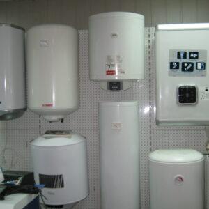 Электро водонагреватели, бойлеры, Акватех