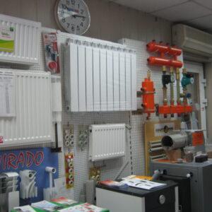 Батареи , радиаторы отопления
