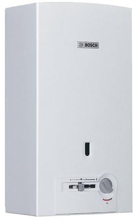 Газовая колонка  Bosch Therm 4000 O цена