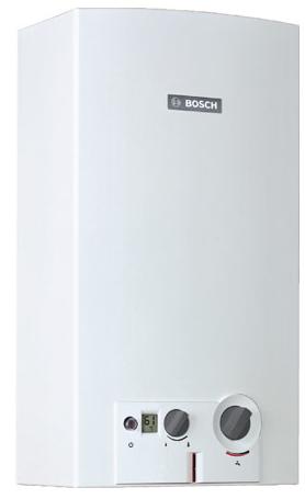 Газовая колонка  Bosch Therm 6000