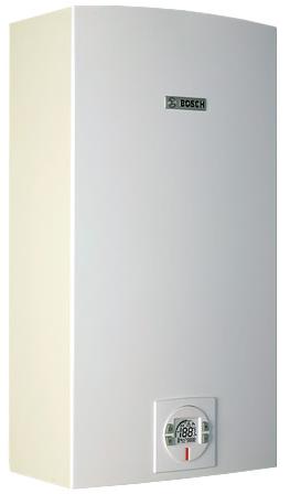 Газовая колонка  Bosch Therm 8000 S