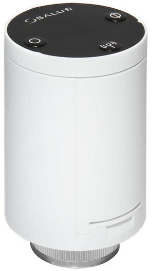 SALUS беспроводные термоголовки TRV10RFM
