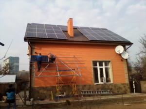 Солнечные батареи1