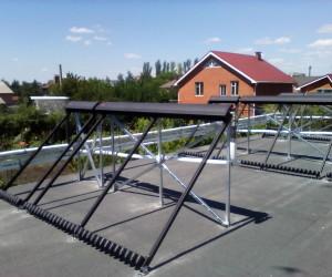 Солнечные коллекторы SUNRAIN-3