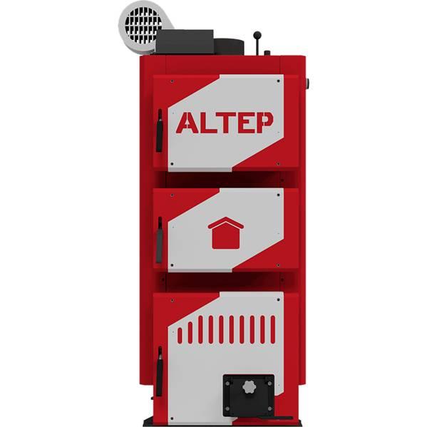 Альтеп ,Classic Plus, твердотопливный котел.цена