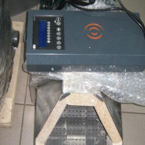 Пеллетная горелка,OXI 100 кВт ,Model 2.1