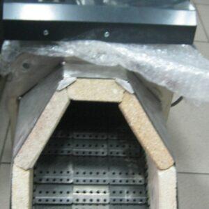 Пеллетная горелка,OXI 100 кВт ,Model 2.2