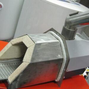 Пеллетная горелка,OXI 20 кВт,внешний вид 3