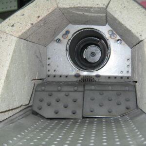 Пеллетная горелка,OXI 20 кВт,внешний вид 4