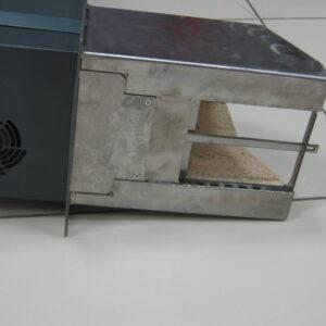 Пеллетная горелка,OXI 50 кВт,вид 13