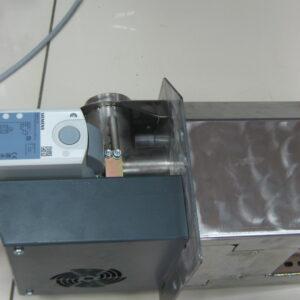 Пеллетная горелка,OXI 50 кВт,вид 14