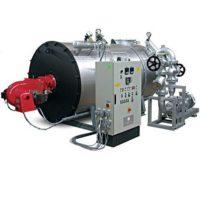 Газовый котел ,промышленный комплект