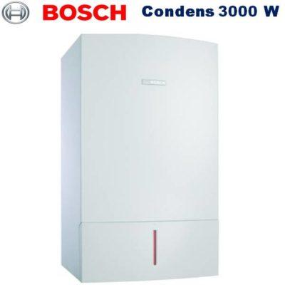 Газовый котел, BOSCH, Condens 3000 W.