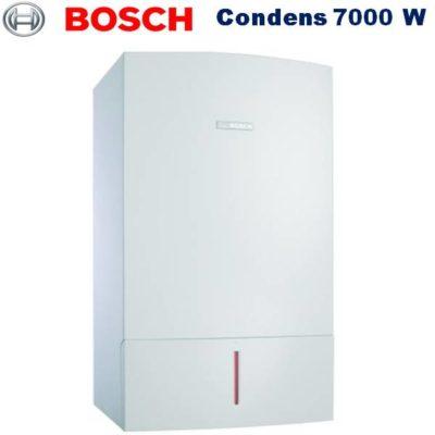 Газовый котел, BOSCH, Condens 7000 W.