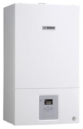 Газовый котел, BOSCH, Gaz 6000 W