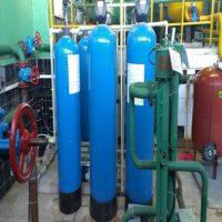 Системы водоочистки и водоподготовки,монтаж