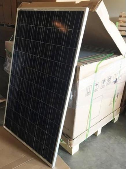 Солнечные батареи ,Risen Energy, упаковка.