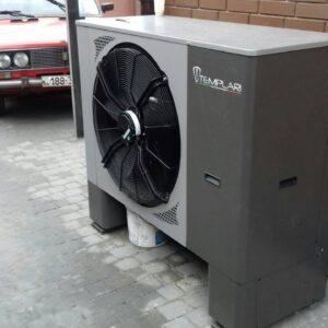 Тепловой насос Тemplari-6
