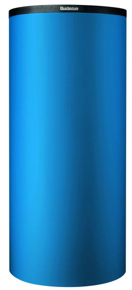Вертикальный бак аккумулятор Buderus Logalux