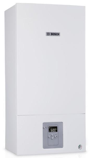 Конденсационный газовый котел Bosch Condens 2500 W