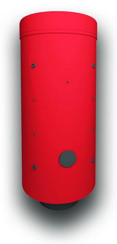 Стальной бак-аккумулятор ATON Hot Safe