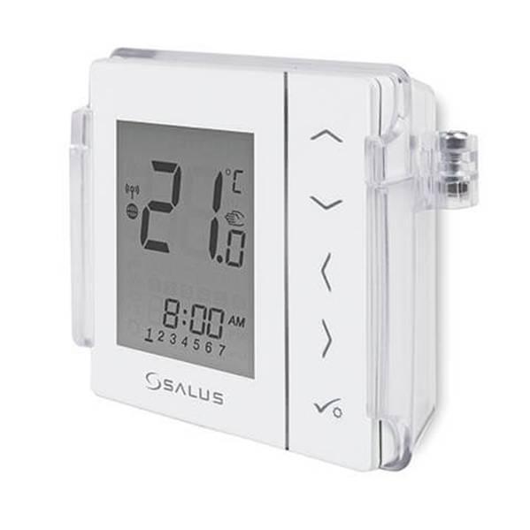 VSTC,SALUS.Защита от кражи для терморегуляторов VS20RF
