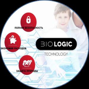 биологик технолигия котлов биодом