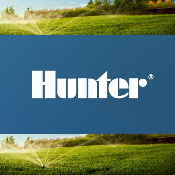 Системы автоматического полива Hunter