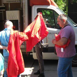 Семинар пеллетные котлы BIODOM.г.Днепр,36