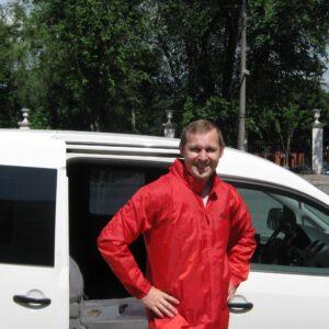 Семинар пеллетные котлы BIODOM.г.Днепр,38
