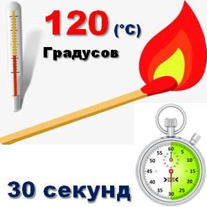 принцип верхнего горения твердотопливных котлов