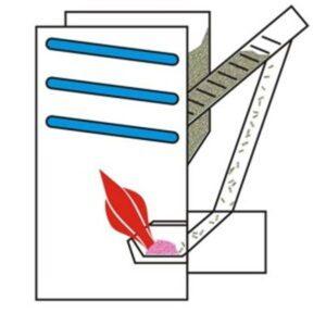 Пеллетный котел,пеллетная горелка,факельная,принципиальная схема