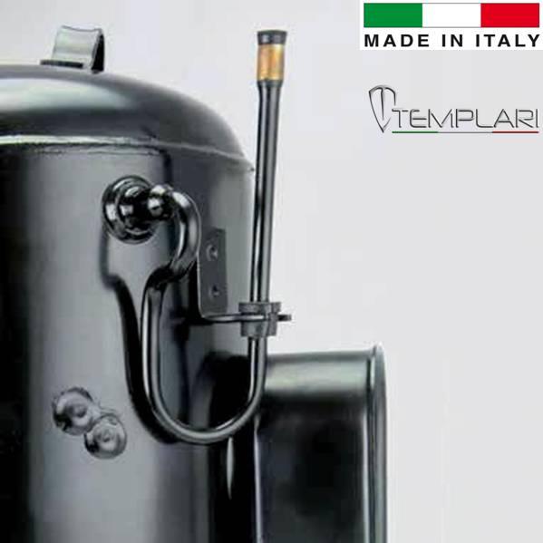 Smart Injection, Впрыск пара, спиральный инверторный компрессор,Тепловой насос, Templari, Kita