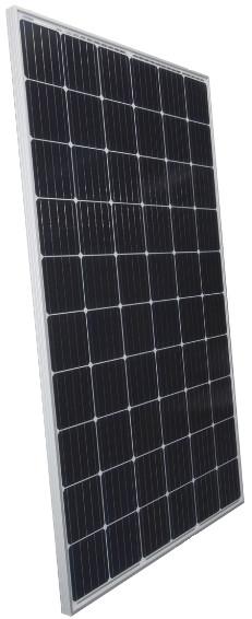 Описание солнечных батарей SUNTECH,Монокристаллические солнечные батареи SUNTECH,HyPro,STP310S — 20Wfw,STP305S — 20Wfw,STP300S — 20Wfw