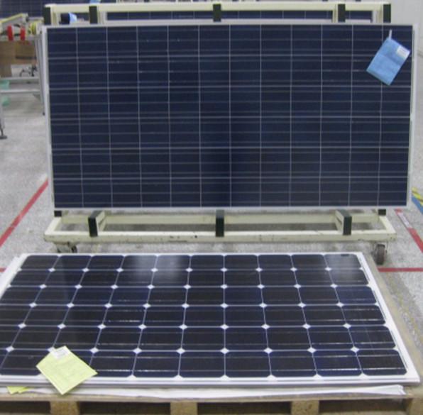 характеристика,солнечных батарей SUNTECH