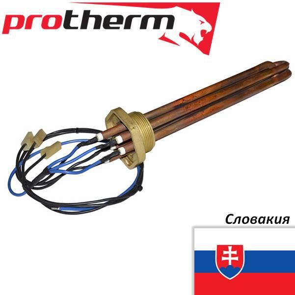 Тены электрического котла Protherm