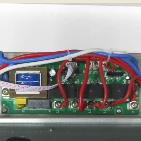 Котёл электрический ARTI, управляющая плата