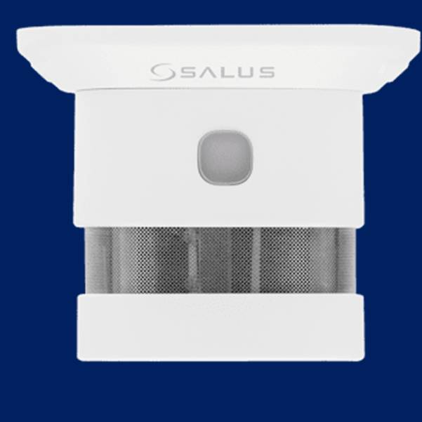 SD600 Беспроводной детектор дыма, Salus
